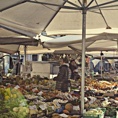 Rome Markets