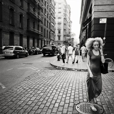Street Life NYC