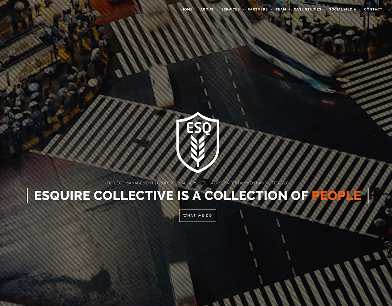 Esquire Collective